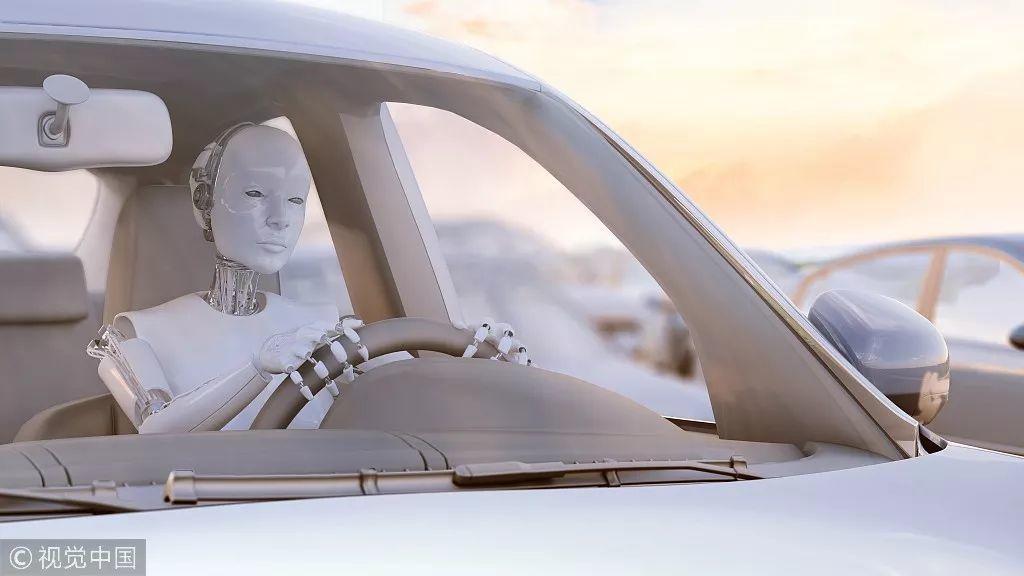 在AI控制一切之前,他负责保障自动驾驶的安全
