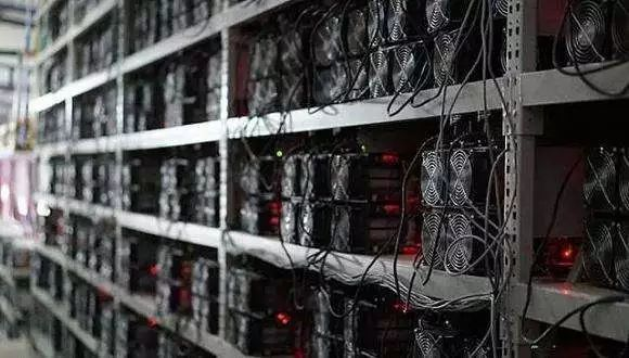 区块链+硬件,讲的其实是共享经济的故事